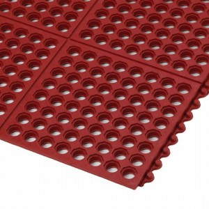 Cushion-Ease Red