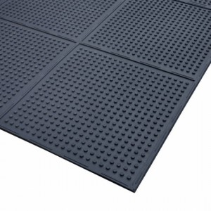 Traction Mat Black